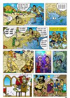 Les branquignoles: tome 4 : Chapitre 1 page 46