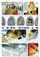 Les branquignoles: tome 4 : Chapitre 1 page 48
