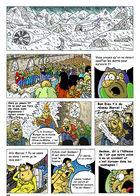 Les branquignoles: tome 4 : Chapitre 1 page 49