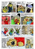 Les branquignoles: tome 4 : Chapitre 1 page 50