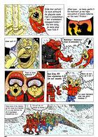 Les branquignoles: tome 4 : Chapitre 1 page 51