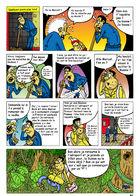 Les branquignoles: tome 4 : Chapitre 1 page 52