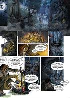 HAMLÏN : Chapitre 2 page 1