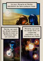 Contes, Oneshots et Conneries : Chapitre 9 page 5