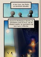 Contes, Oneshots et Conneries : Capítulo 9 página 8