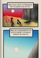 Contes, Oneshots et Conneries : Capítulo 9 página 9