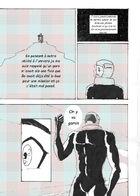 Sanitize : Chapitre 1 page 5
