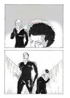Sanitize : Chapitre 1 page 7