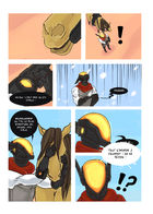 The Wanderer : Chapitre 1 page 18