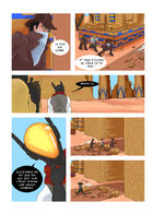 The Wanderer : Chapitre 1 page 21