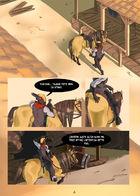 The Wanderer : Глава 1 страница 2
