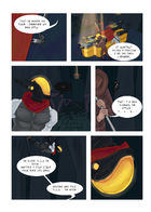 The Wanderer : Chapitre 1 page 33