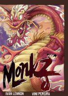 Monkz : Chapitre 1 page 2