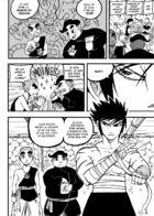 Monkz : Chapitre 1 page 13