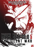 MGS5: The Silent War : Capítulo 1 página 1
