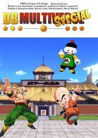 DBM U3 & U9: Una Tierra sin Goku : Глава 13 страница 1