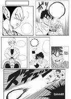 DBM U3 & U9: Una Tierra sin Goku : Глава 13 страница 2