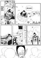 DBM U3 & U9: Una Tierra sin Goku : Глава 13 страница 4