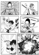 DBM U3 & U9: Una Tierra sin Goku : Chapter 13 page 3