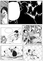 DBM U3 & U9: Una Tierra sin Goku : Chapter 13 page 5