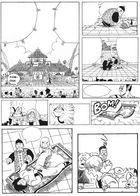 DBM U3 & U9: Una Tierra sin Goku : Chapter 13 page 6