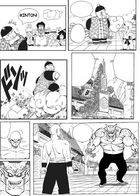 DBM U3 & U9: Una Tierra sin Goku : Глава 13 страница 7