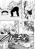 DBM U3 & U9: Una Tierra sin Goku : Chapter 13 page 8