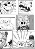 DBM U3 & U9: Una Tierra sin Goku : Chapter 13 page 9