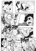 DBM U3 & U9: Una Tierra sin Goku : Глава 13 страница 11