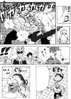 DBM U3 & U9: Una Tierra sin Goku : Chapter 13 page 12