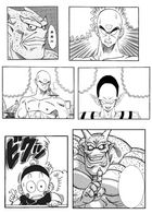 DBM U3 & U9: Una Tierra sin Goku : Глава 13 страница 14