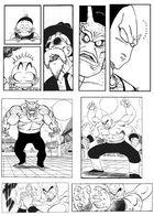 DBM U3 & U9: Una Tierra sin Goku : Глава 13 страница 16