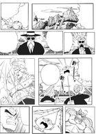 DBM U3 & U9: Una Tierra sin Goku : Глава 13 страница 18