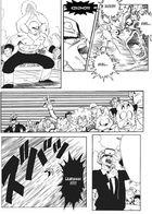 DBM U3 & U9: Una Tierra sin Goku : Глава 13 страница 19