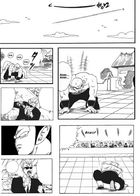 DBM U3 & U9: Una Tierra sin Goku : Глава 13 страница 20