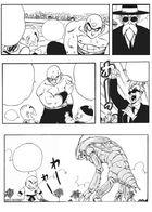 DBM U3 & U9: Una Tierra sin Goku : Chapter 13 page 21