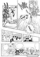 DBM U3 & U9: Una Tierra sin Goku : Глава 13 страница 26