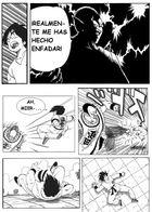 DBM U3 & U9: Una Tierra sin Goku : Capítulo 13 página 5