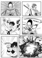 DBM U3 & U9: Una Tierra sin Goku : Capítulo 13 página 3