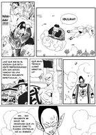 DBM U3 & U9: Una Tierra sin Goku : Capítulo 13 página 4