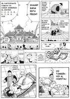 DBM U3 & U9: Una Tierra sin Goku : Capítulo 13 página 6