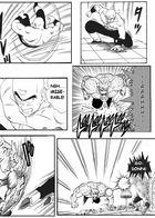 DBM U3 & U9: Una Tierra sin Goku : Capítulo 13 página 9