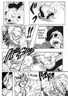 DBM U3 & U9: Una Tierra sin Goku : Capítulo 13 página 11