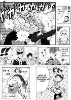 DBM U3 & U9: Una Tierra sin Goku : Capítulo 13 página 12
