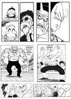 DBM U3 & U9: Una Tierra sin Goku : Capítulo 13 página 16