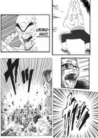 DBM U3 & U9: Una Tierra sin Goku : Capítulo 13 página 17