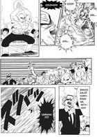 DBM U3 & U9: Una Tierra sin Goku : Capítulo 13 página 19