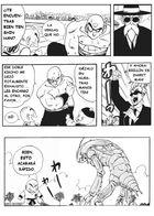 DBM U3 & U9: Una Tierra sin Goku : Capítulo 13 página 21