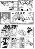 DBM U3 & U9: Una Tierra sin Goku : Capítulo 13 página 23