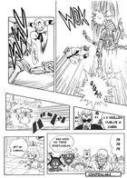 DBM U3 & U9: Una Tierra sin Goku : Capítulo 13 página 26